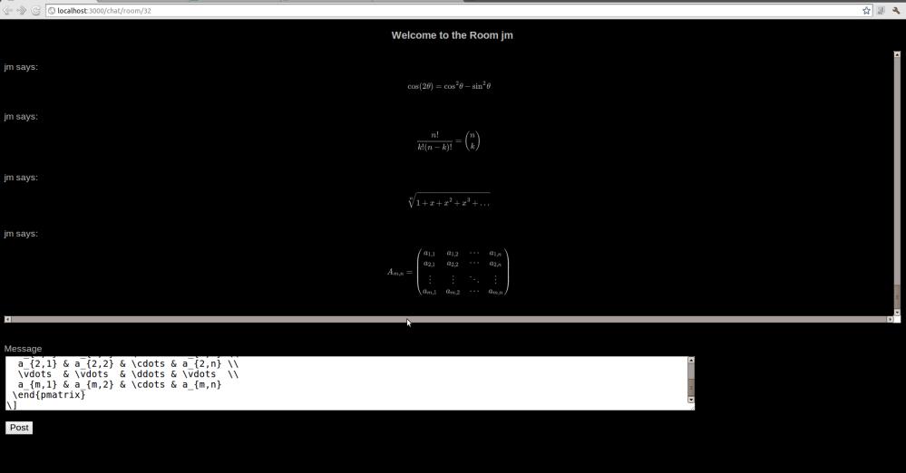 MathChat (2/4)